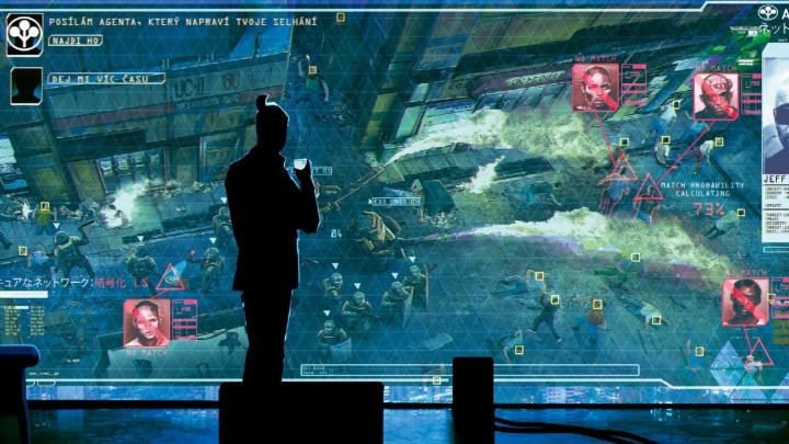 Kniha Svět hry Cyberpunk 2077 vás vezme do historie i mezi gangy