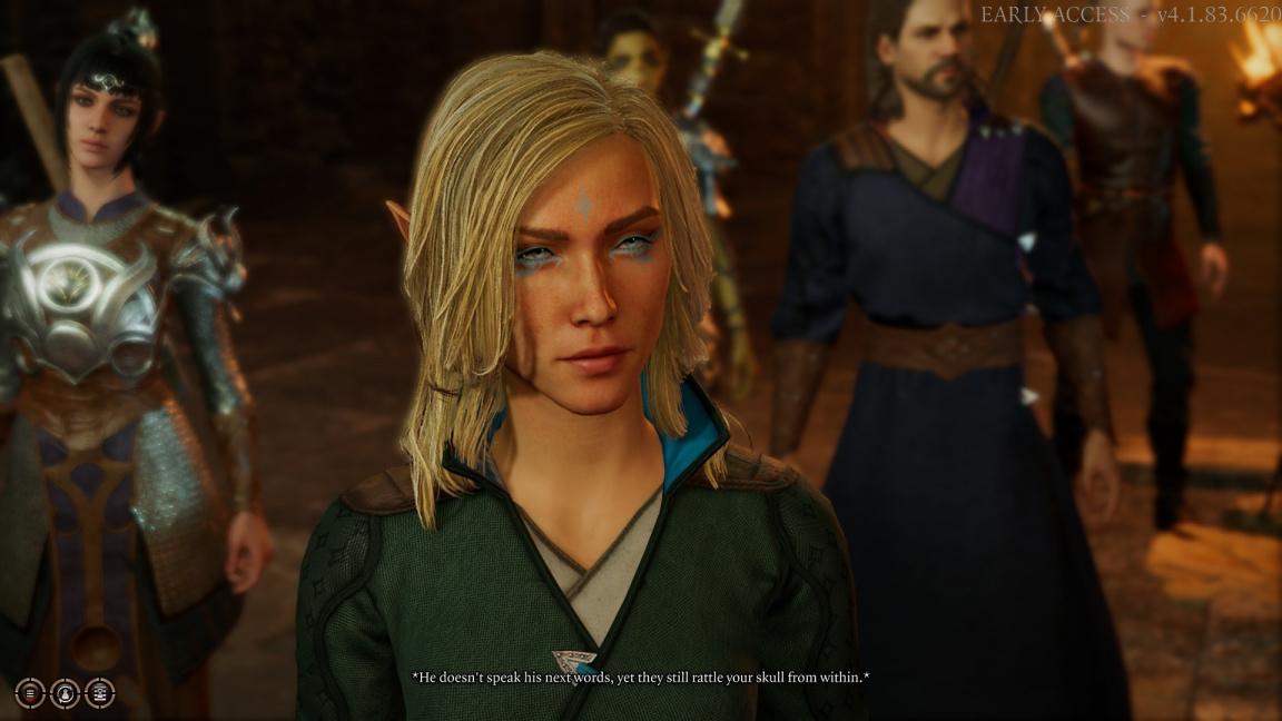 Baldur's Gate III již zítra dostane další velký update