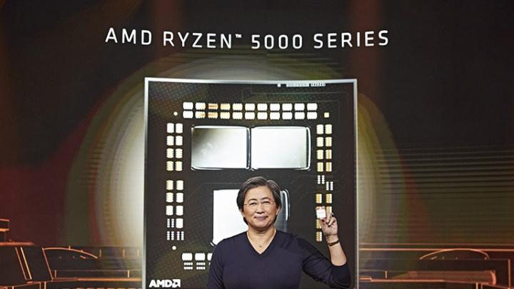 Procesory AMD Ryzen 5000 uvedeny. Nadvláda Intelu ve hrách asi brzy skončí