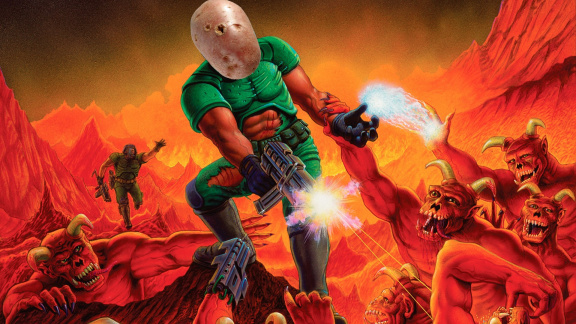 Doom lze rozběhat i za pomoci brambor