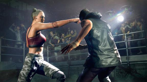 Ubisoft z Watch Dogs: Legion odstraňuje podcast s kontroverzní novinářkou