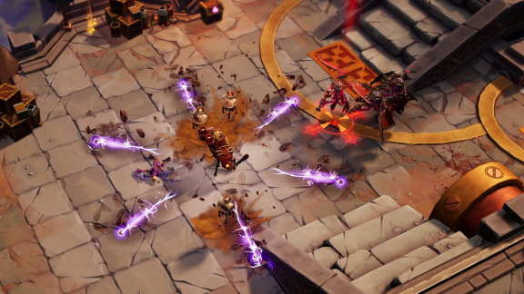 Vyšel Torchlight III, pokračování jedné z nejlepších diablovek všech dob