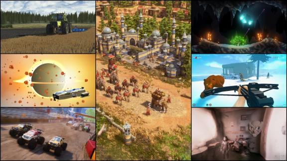 Dnes vychází 7 zajímavých her včetně Age of Empires III, farmaření a českého survivalu