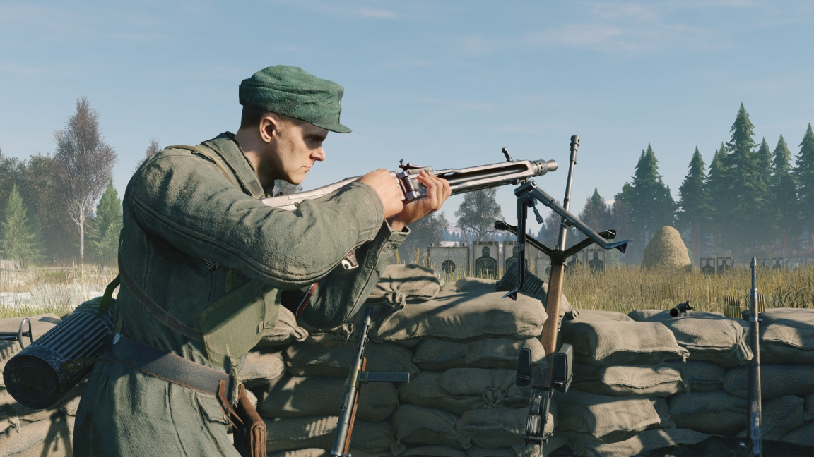 Enlisted dorazilo i na PlayStation 5, Battlefield má konkurenci