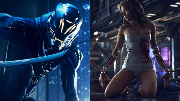 Jaká je moje nejočekávanější letošní hra a proč to není Cyberpunk 2077