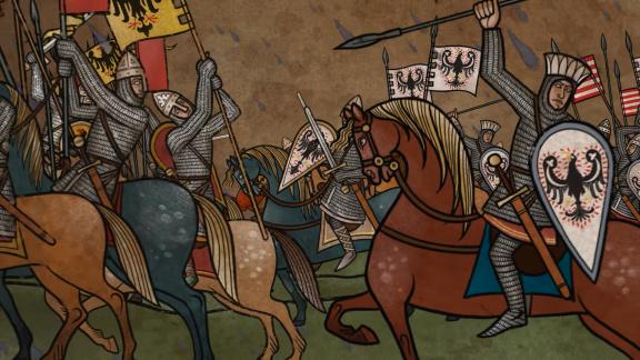 Field of Glory II: Medieval – recenze vynikající středověké strategie