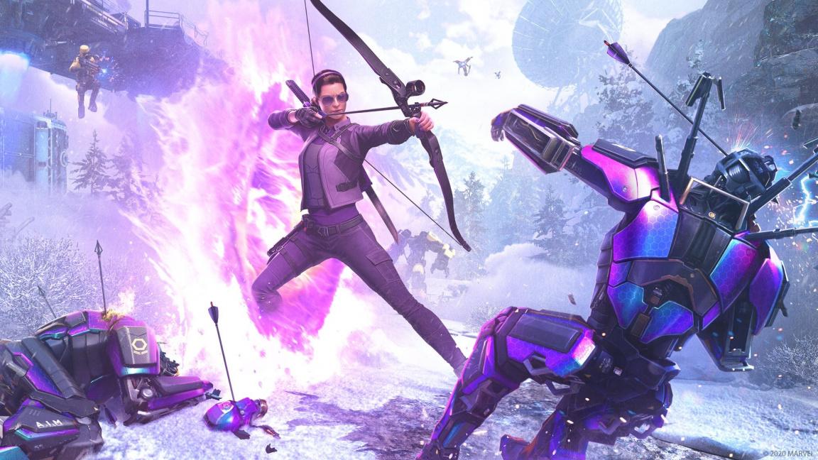 Marvel's Avengers dostanou New Game+, pingování a zajímavější loot