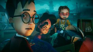 Tvůrci Hello Neighbor chystají multiplayerový spin-off Hello Engineer