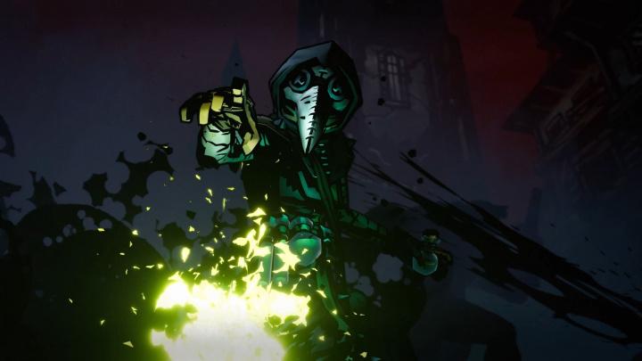 Darkest Dungeon 2 příští rok zamíří do předběžného přístupu