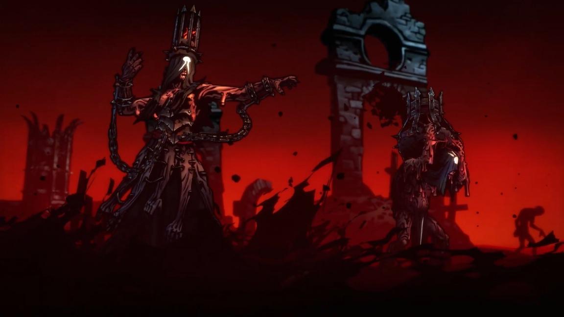 Už zítra můžete vyrazit na pekelné dobrodružství v Darkest Dungeon 2