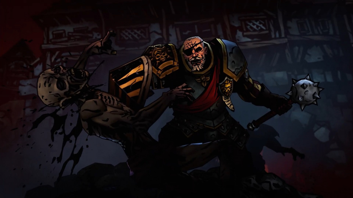 Darkest Dungeon 2 si v předběžném přístupu vyzkoušíte ještě letos