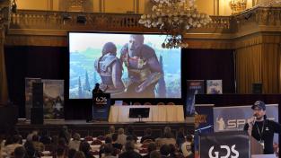 GDS 2019: Tsahi Liberman – Co nás násilné hry učí o míru a toleranci