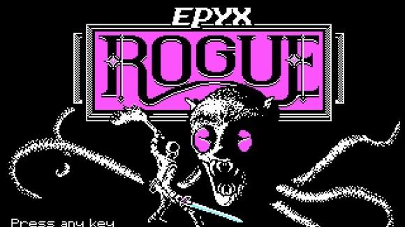 Legendární Rogue je k dispozici na Steamu