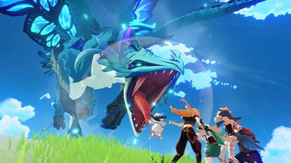 Genshin Impact – recenze neuvěřitelného RPG
