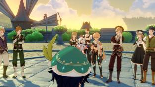 Tipy a triky: Jak se stát šikovným dobrodruhem v RPG Genshin Impact