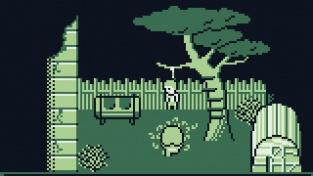 Jak by se nejlepší loňské RPG hrálo na Game Boyi? Vyzkoušejte si demake Disco Elysium