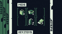 Disco Elysium Game Boy