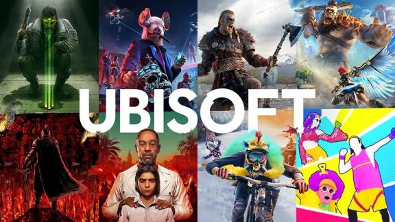 Hry od Ubisoftu na nové generaci poběží ve 4K a 60 snímcích za vteřinu. Kromě jedné