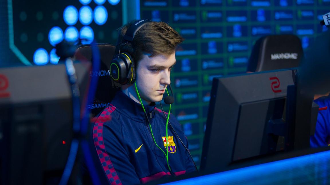 FC Barcelona končí s fungováním vlastního Rocket League týmu