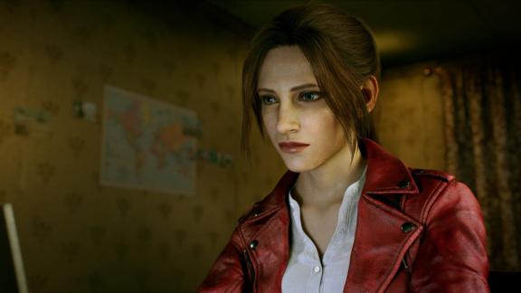 Netflix ukázal první obrázky z Resident Evil: Infinite Darkness