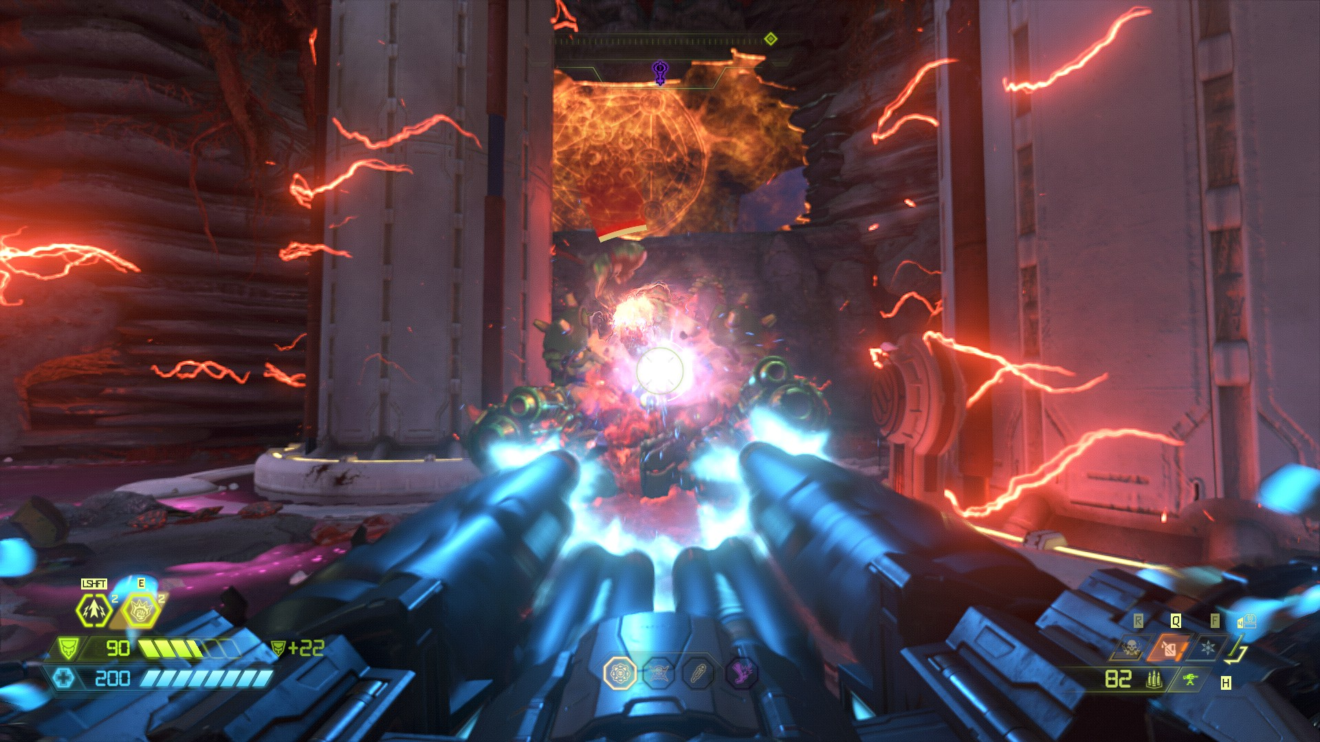 Doom Eternal: The Ancient Gods, Part One