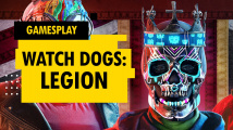 GamesPlay - Watch Dogs: Legion