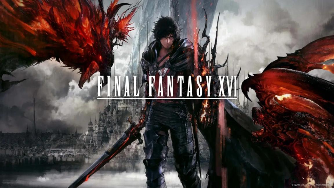 Seznamte se se světem a postavami Final Fantasy XVI