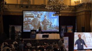 GDS 2019: Ivan Buchta – Jak se dělala Livonia pro Arma 3