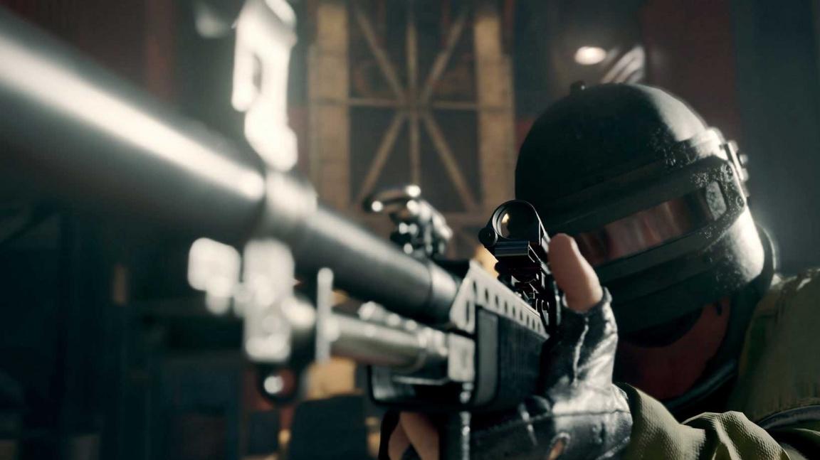 Poslední dvě Call of Duty už se dohromady nevejdou na standardní disk PlayStationu 4