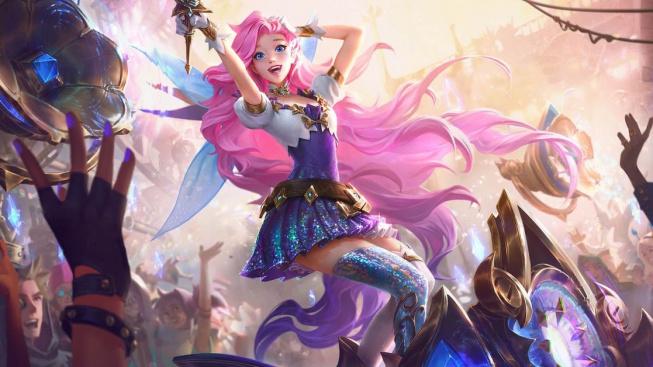 Velká aktualizace 10.22 do LoL přinese novou hrdinku Seraphine a mnoho změn