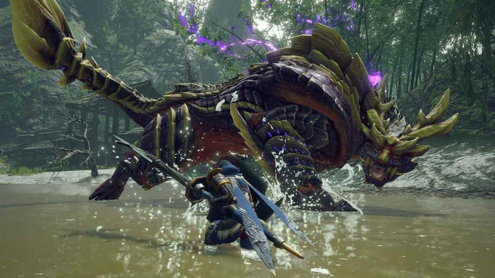 Monster Hunter Rise – recenze