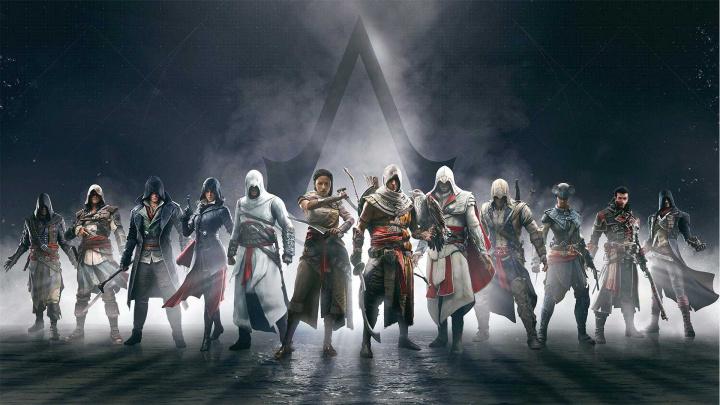 Jak si vedly jednotlivé díly Assassin's Creed na Games.cz