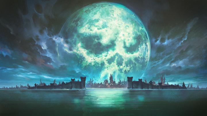 V MMORPG Warhammer: Odyssey prozkoumáte svět starého Warhammeru