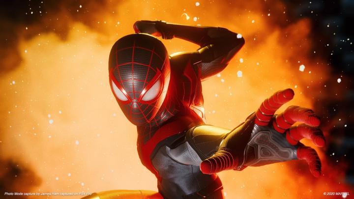 Jak hodnotí ve světě – Spider-Man: Miles Morales