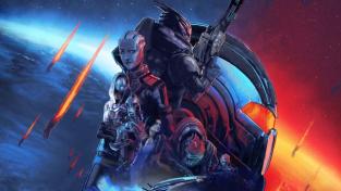 První dojmy z hraní Mass Effect Legendary Edition