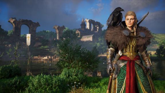Jak hodnotí ve světě – Assassin's Creed Valhalla