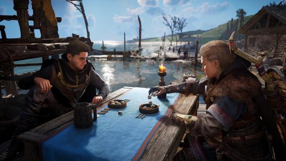 Stolní hra Orlog z Assassin's Creed Valhalla se dočká fyzické podoby