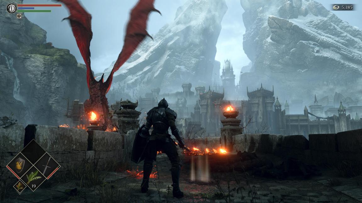 Demon's Souls – recenze nejlepšího remaku všech dob