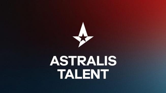 Astralis Talent Program