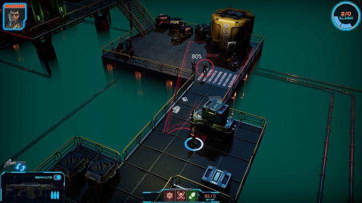 Další kyberpunk! Taktické RPG Cyber Knights: Flashpoint nabídne stovky hodin zábavy