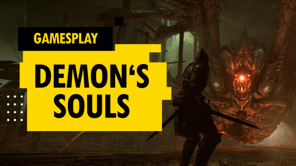GamesPlay – hrajeme Demon's Souls