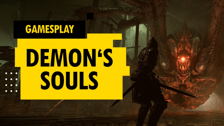 GamesPlay – Demon's Souls