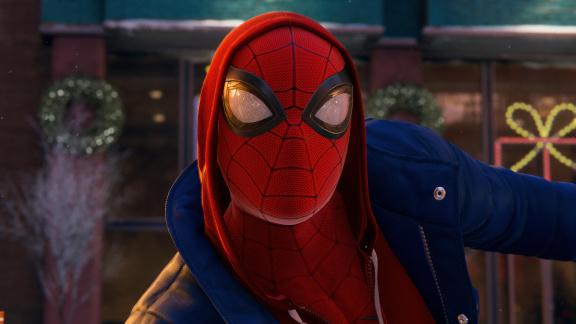 Spider-Man: Miles Morales – recenze