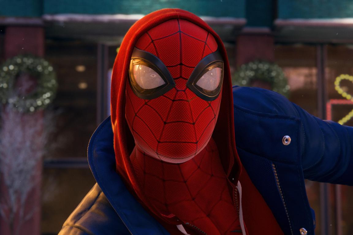 Recenze Spider-Man: Miles Morales