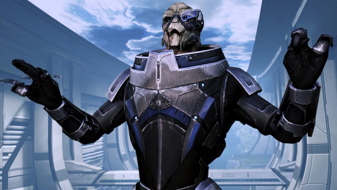 Jednou z vymožeností Mass Effect Legendary Edition bude foto mód