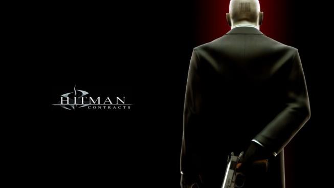 hitman contracts main art