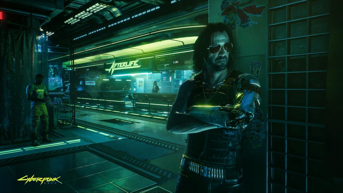 Jaká rozšíření dostane Cyberpunk 2077? Dozvíme se to až po vydání