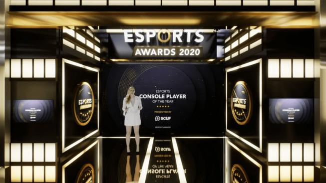 Známe vítěze Esports Awards 2020!