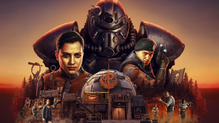 Pátá sezóna Falloutu 76 uzavírá příběh Bratrstva oceli a přináší crafting legendárek