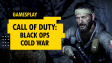 GamesPlay – hrajeme Call of Duty: Black Ops Cold War